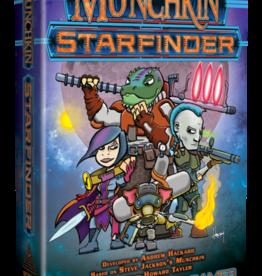 Munchkin Munchkin - Starfinder