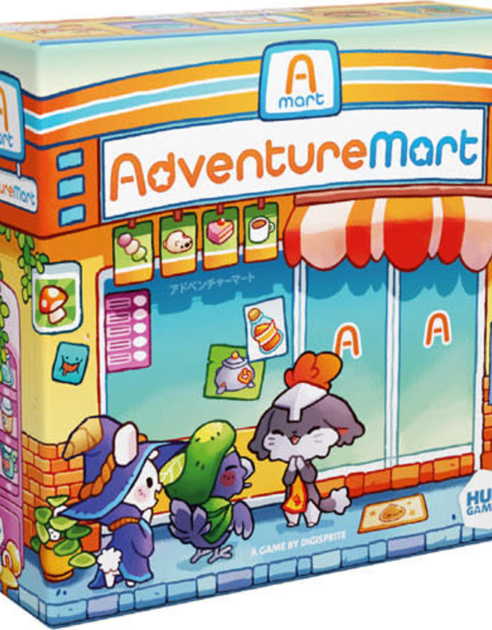 Adventure Mart Adventure Mart