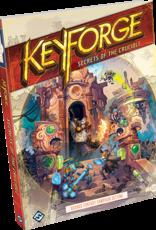 Genesys Keyforge - Secrets of the Crucible