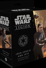 Star Wars Legion Iden Versio and ID10