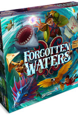 Forgotten Waters Forgotten Waters