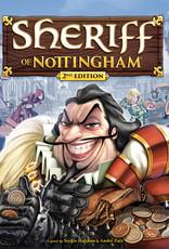Sheriff of Nottingham Sheriff of Nottingham 2nd Edition