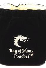 Bag of Many Pouches Bag of Many Pouches - Black