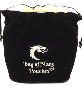 Bag of Many Pouches Bag of Many Pouches - Black