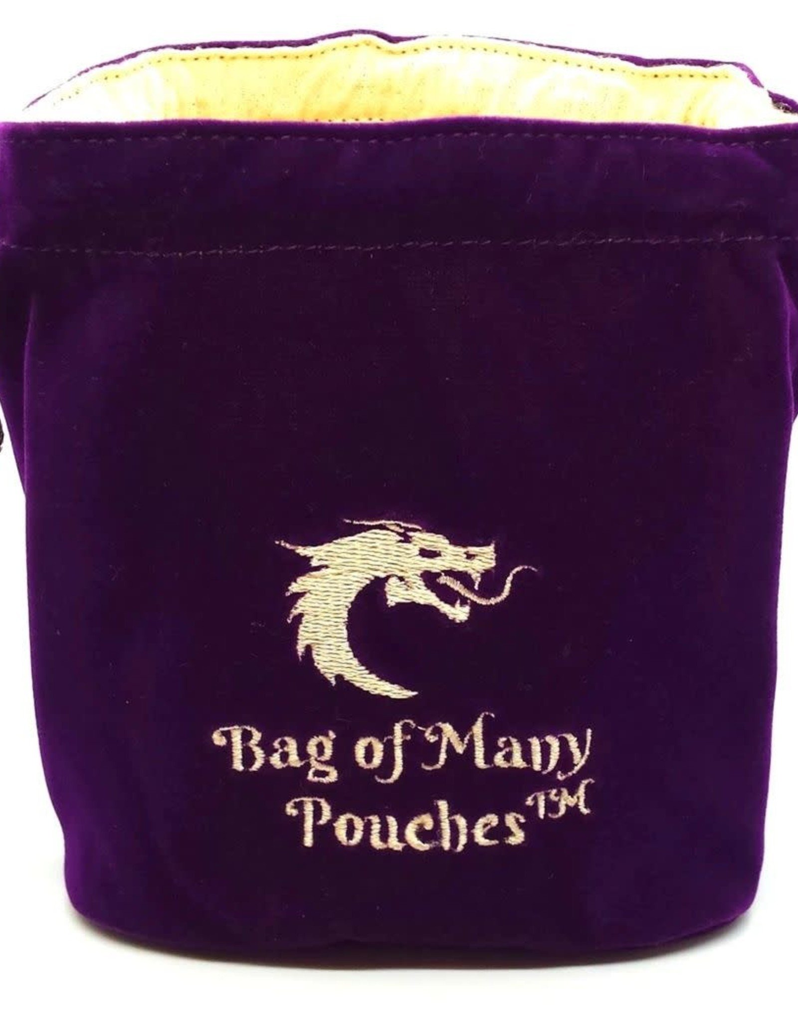 Bag of Many Pouches Bag of Many Pouches - Purple