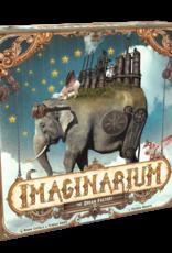 Imaginarium Imaginarium - The Dream Factory