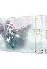 Age of Sigmar Lumineth Realm Lords Launch Set