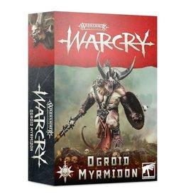 Warcry Warcry - Ogroid Myrmidon