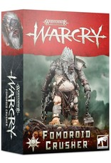 Warcry Warcry - Fomoroid Crusher