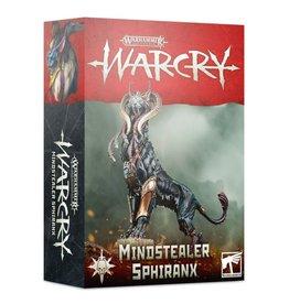 Warcry Warcry - Mindstealer Sphiranx