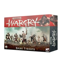 Warcry Warcry Spire Tyrants