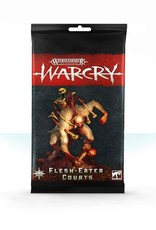 Warcry Warcry - Flesh Eater Courts Cards