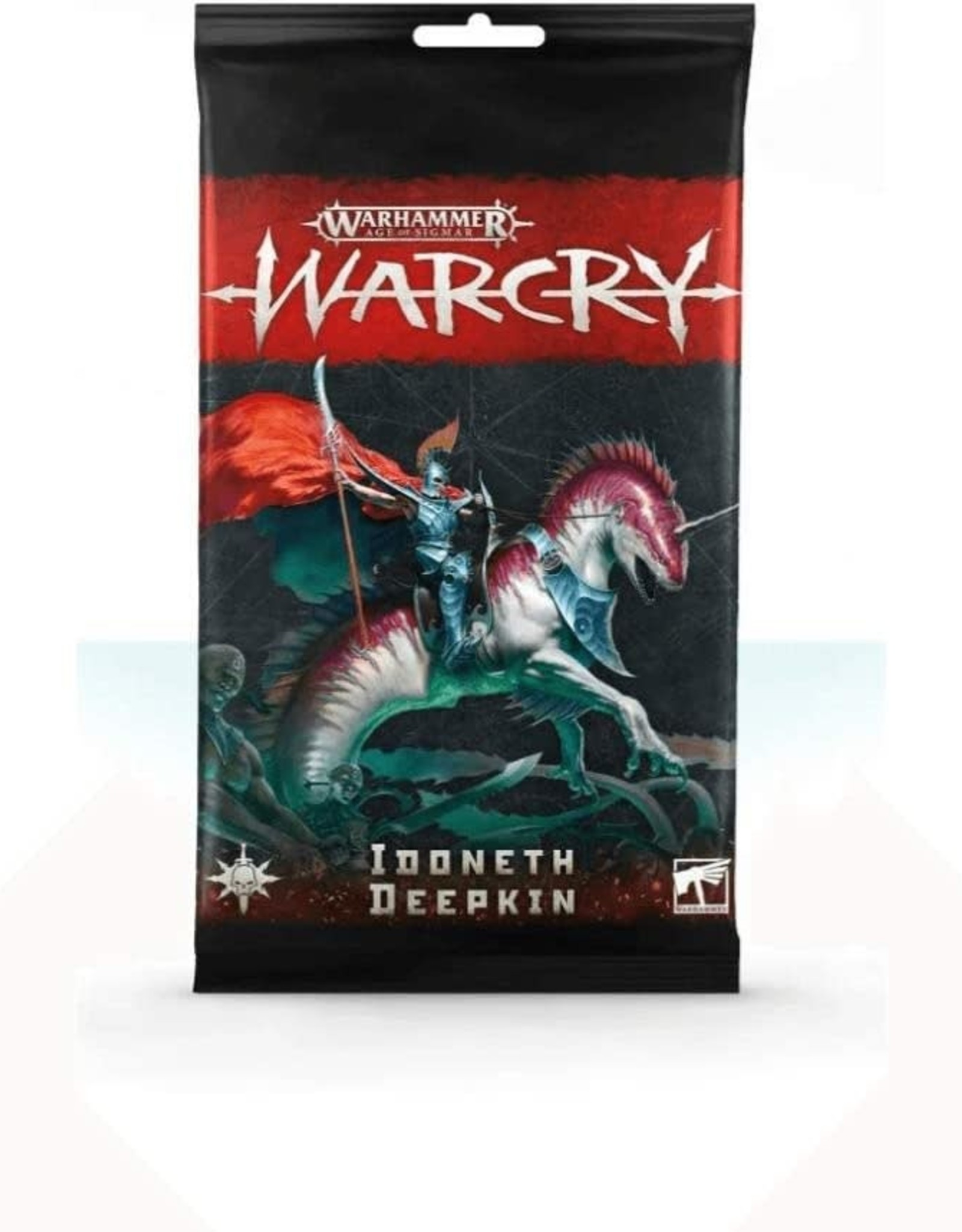 Warcry Warcry - Idoneth Deepkin Cards