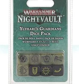 Warhammer Underworlds Underworlds - Ylthari's Guardians Dice
