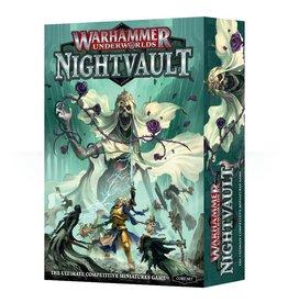 Warhammer Underworlds Underworlds - Nightvault