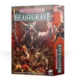Warhammer Underworlds Underworlds - Beastgrave