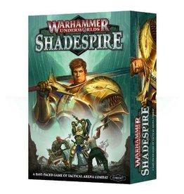 Warhammer Underworlds Underworlds - Shadespire