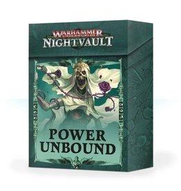 Warhammer Underworlds Underworlds - Power Unbound