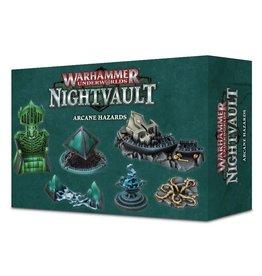 Warhammer Underworlds Underworlds - Arcane Hazards