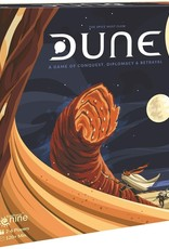 Dune Dune: The Board Game