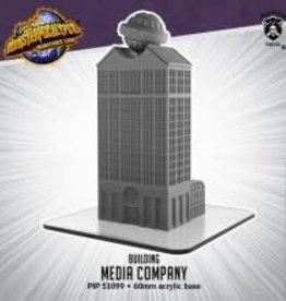 Monsterpocalypse Monsterpocalypse - Media Company