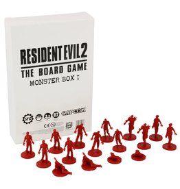 Resident Evil Resident Evil 2 - Monster Box 1