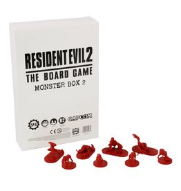 Resident Evil Resident Evil 2 - Monster Box 2