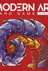 Modern Art Modern Art - The Card Game