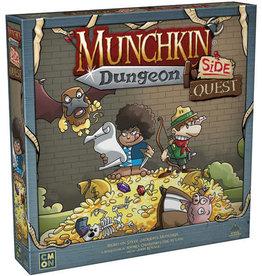 Munchkin Munchkin Dungeon Side Quest