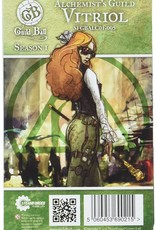 Guild Ball GB - Alchemist: Vitriol