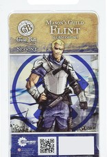 Guild Ball GB - Masons: Flint