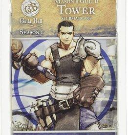 Guild Ball GB - Masons: Tower
