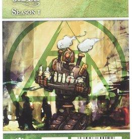 Guild Ball GB - Alchemist: Flask