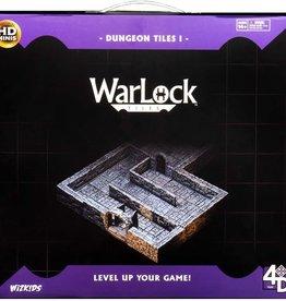 WarLock Tiles WarLock Tiles: Dungeon Tiles I