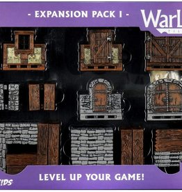 WarLock Tiles WarLock Tiles: Expansion Box 1