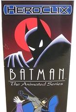 Hero Clix HC - Batman the animated series