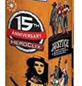 Hero Clix HC - 15th Anniverary Elseworlds booster
