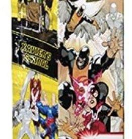 Hero Clix HC - X-Men Xavier's School