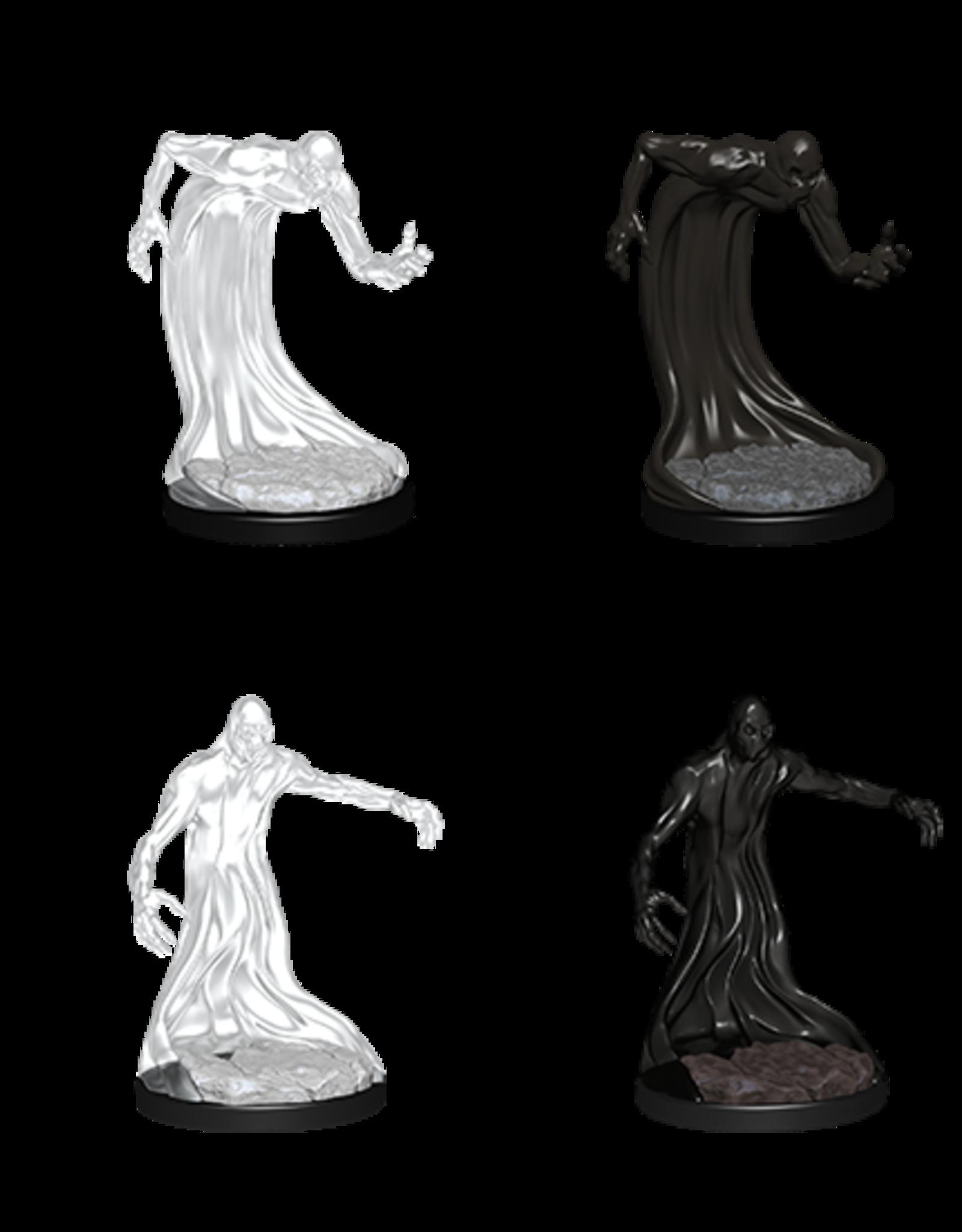 Nolzur's Marvelous Miniatures D&D NMU: Shadow