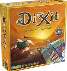 Dixit Dixit