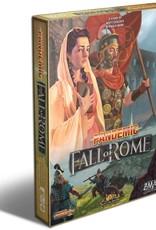 Pandemic Pandemic - Fall of Rome
