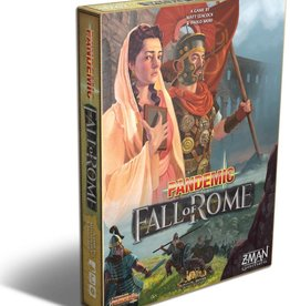 Pandemic Pandemic - Fall of Rome