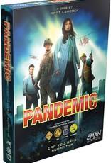 Pandemic Pandemic