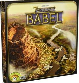 7 Wonders 7 Wonders - Babel