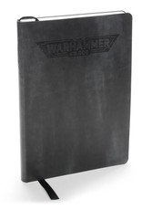 Warhammer 40k Warhammer 40k Crusade Journal