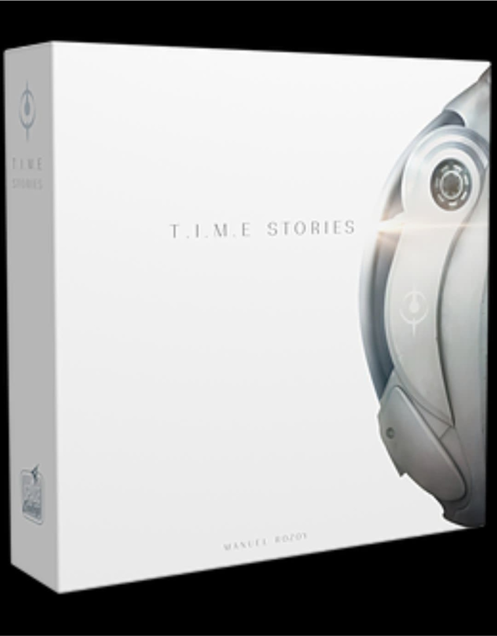 TIme Stories Time Stories