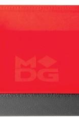 Metalic Dice Trays Folding Dice Tray - Velvet Red