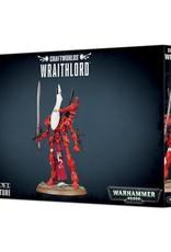 Warhammer 40k Eldar Wraithlord
