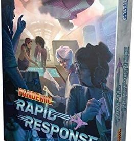 Pandemic Pandemic - Rapid Response