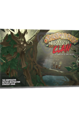 Spirit Island Spirit Island: Branch and Claw